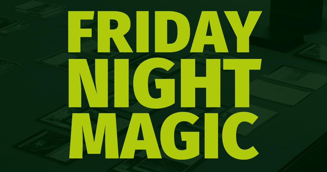 Friday-Night-Magic