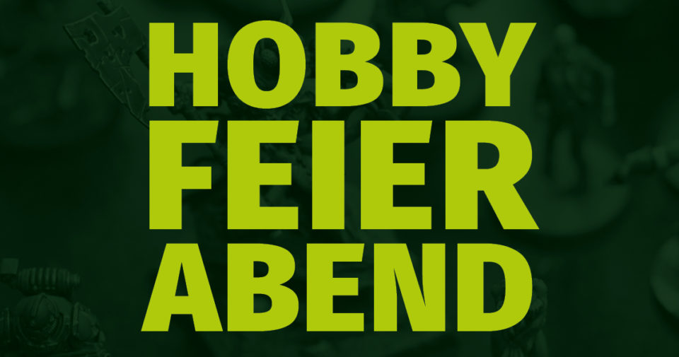 Hobbyfeierabend