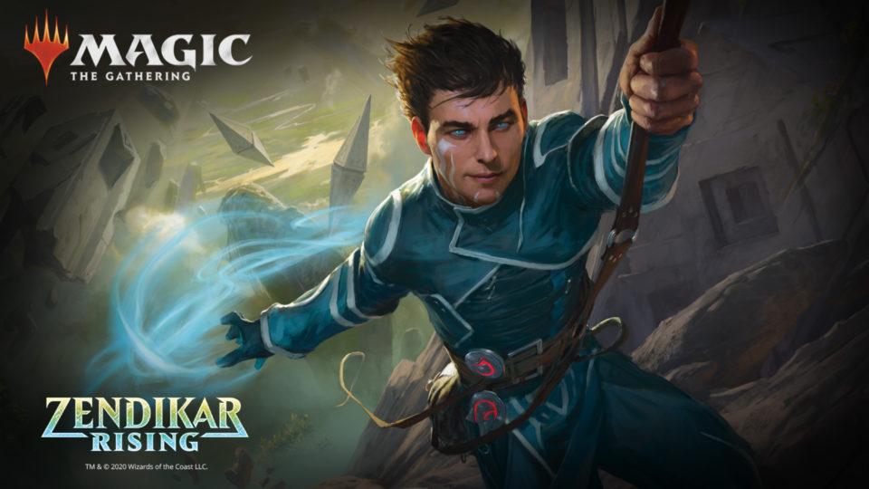 Magic: Zendikar Rising Prerelease Woche