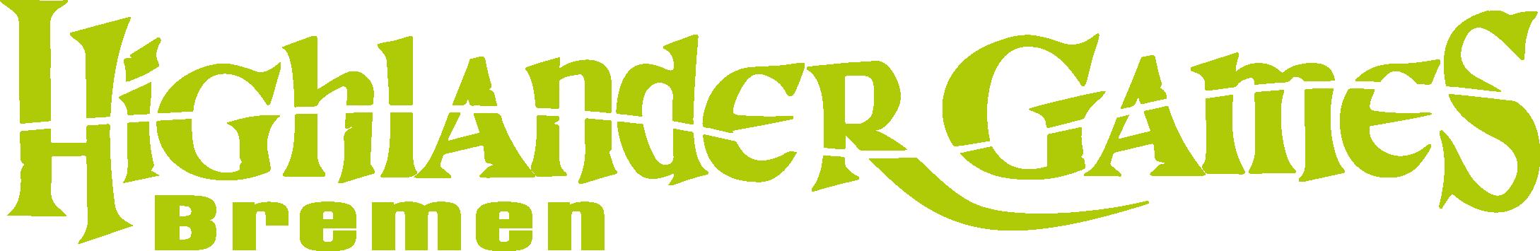 Highlander Games Bremen